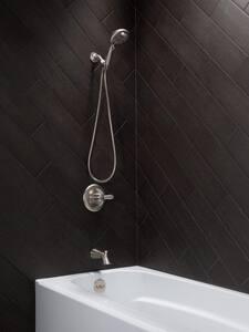 Delta Faucet Shower Flange DRP6025