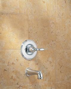 Delta Faucet Victorian® 2.5 gpm Tub Trim (Trim Only) DT14155LHP