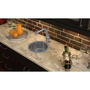 Elkay The Mystic® Sink Bowl No Hole ERLR12FB