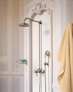 AXOR Montreux Showerpipe AX16570