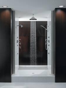 Brizo RSVP® 2.5 gpm Raincan Showerhead DRP48043