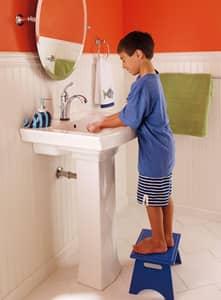 Delta Faucet Lahara® Towel Ring D73846