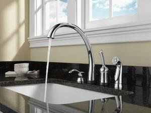 Delta Faucet Pilar® Soap or Lotion Dispenser DRP50781