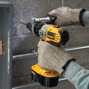 DEWALT XRP™ 18V Xrp Hammer Drill Drive Kit DDCD950KX