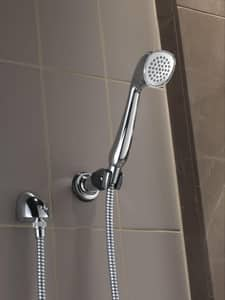 Delta Faucet Addison™ 2 gpm Hose Wall Mount Hand Shower D57923