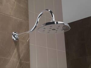 Delta Faucet Addison™ 15 in. Shower Arm DRP61273