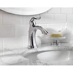 Pfister Santiago® Single Lever Handle Lavatory Faucet PGT42ST0