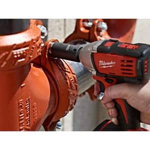 Milwaukee SHOCKWAVE™ Deep Well Socket M496644