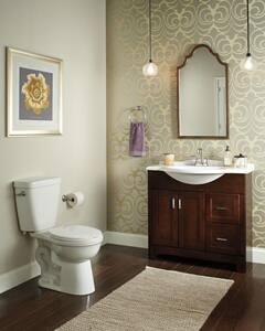 Delta Faucet Leland® Towel Ring D77846