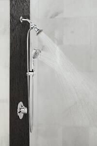 Moen Croma® 1-Function Diameter Spray Head Showerhead Only M6303EP