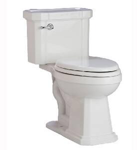 Mirabelle® Amberley 1.28 gpf Toilet Tank MIRAM200