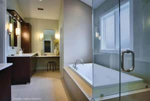 Hydro Systems Versailles 66 x 36 in. Acrylic Bathtub Only with Center Drain HVER6636ATO