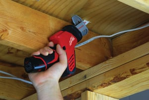 Milwaukee M12™ Hackzall® 4 in. Wood Blade M49005460