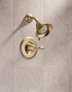 Delta Faucet Victorian® Shower Only Trim (Trim Only) DT14255LHP