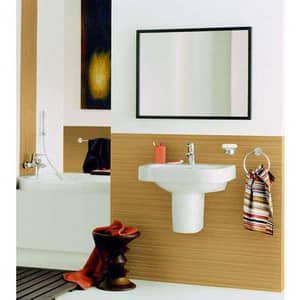 Grohe Concetto® Bathroom Faucet with Single Lever Handle (Less Drain Assembly) G34271