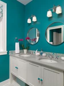 Delta Faucet Cassidy™ Double-Handle Widespread Lavatory Faucet D3597LFMPULHP