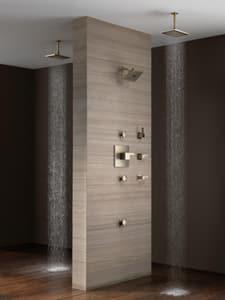 Brizo Siderna® 2 gpm Raincan Showerhead D87380