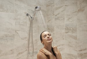 Moen 2.5 gpm 5-Setting Hand Shower M26015
