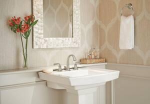Delta Faucet Windemere® Towel Ring D70046