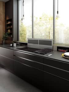 Wolf Range 45 in. Downdraft System in Stainless Steel WDD45