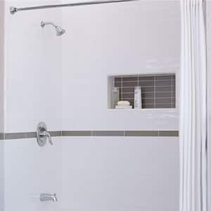 American Standard Princeton® 1.5 gpm Pressure Balancing Tub and Shower Trim AT508508