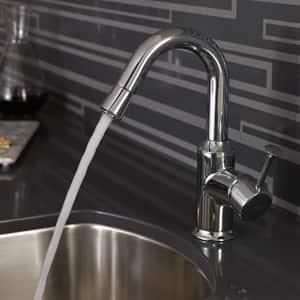 American Standard Pekoe® 2.2 gpm Single Lever Handle Bar Faucet A4332400