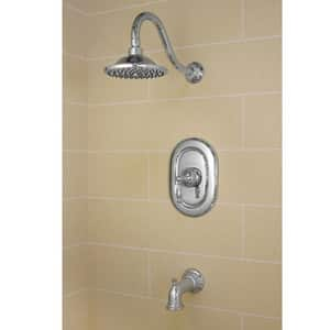 American Standard Quentin™ Tub and Shower Trim Kit AT440500