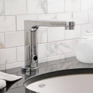 American Standard Selectronic® 0.5 gpm AC Sensor Faucet in Polished Chrome A2506175002