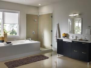 Delta Faucet Ara® Shower Trim (Trim Only) DT14267LHD