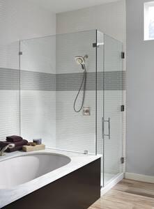 Delta Faucet Ashlyn® 2-in-1 Hand Shower (Trim Only) DT17264I