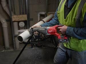 Milwaukee M18™ Sawzall® 18V Reciprocating Saw Kit M262121