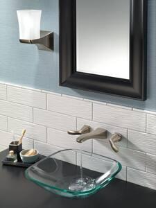 Delta Faucet Tesla® 60W 1-Light Wall Sconce D75270