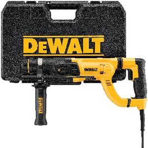 DEWALT 17-1/4 in. Rotary Hammer Kit DD25262K