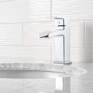Pfister Kenzo™ 1-Hole Bath Faucet with Single Lever Handle and 4-1/2 in. Spout Reach PLG42DF0