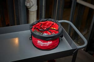 Milwaukee 11-1/50 in. Organizer Bag M48228170