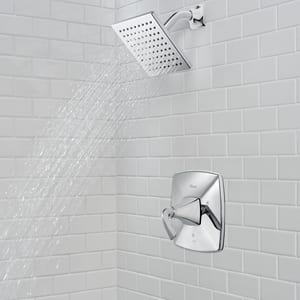Pfister Bronson™ 1.8 gpm Tub and Shower Trim Only with Single Lever Handle PLG898BS