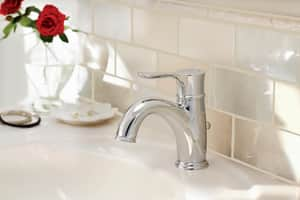 Grohe Parkfield™ Single Lever Handle Lavatory Faucet G23305A