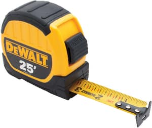 DEWALT 25 ft. Measuring Tool DDWHT36107