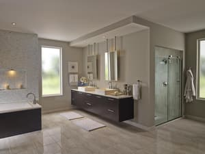 Pfister Contempra™ 1.8 gpm Shower Trim Only with Single Lever Handle PLG897NC