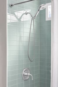 American Standard Spectra® 2.5 gpm 4-Function Handshower A9035154