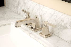 Newport Brass Malvina 1.2 gpm Widespread Lavatory Faucet N3140