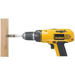 DEWALT 6 in. Magnetic Drive Guide DDW2055