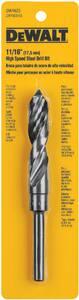 DEWALT Black Oxide Drill Bit DDW16