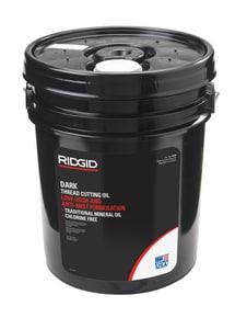Ridgid Dark Thread Cutting Oil R41600