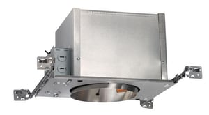 Juno Lighting 120 V Sloped Insulating Ceiling Housing J661209000897