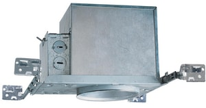 Juno Lighting 7-1/2 in. Insulating Ceiling Housing JIC1