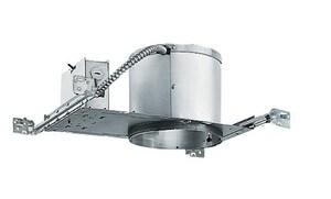 Juno Lighting 5-3/4 in. 1-Light Insulating Ceiling Housing JIC21