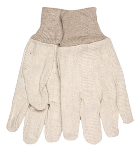 Memphis Glove Cotton Canvas Mens Glove MEM8100