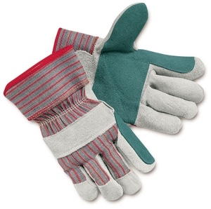 Memphis Glove Double Palm Leather Glove M1211