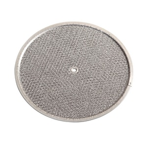 Broan Nutone 9-1/2 in. Filter for 8 in. Fan N834